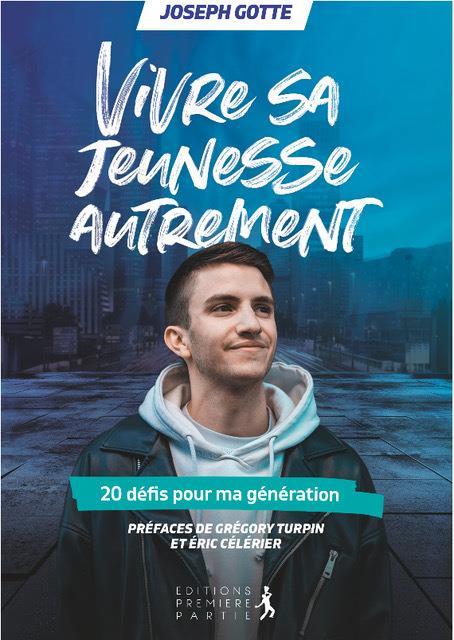 VIVRE SA JEUNESSE AUTREMENT  -  20 DEFIS POUR MA GENERATION