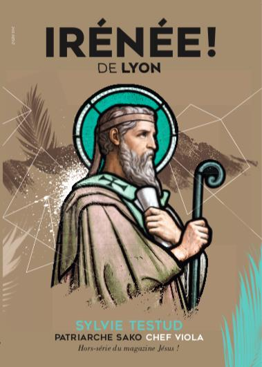 IRENEE DE LYON