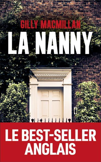LA NANNY MACMILLAN GILLY NC