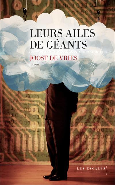 LEURS AILES DE GEANTS