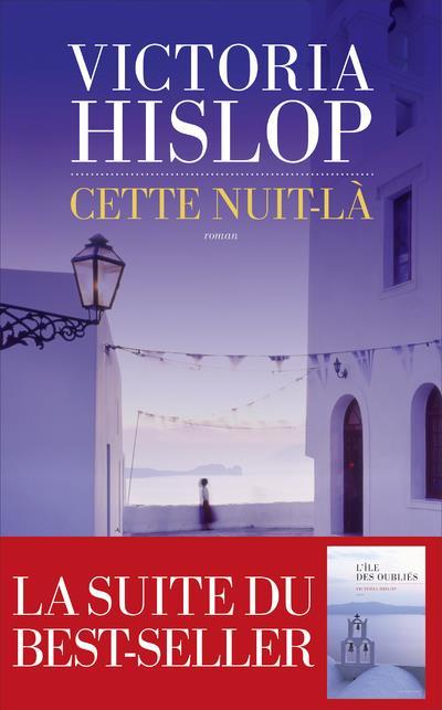 CETTE NUIT-LA HISLOP VICTORIA LES ESCALES