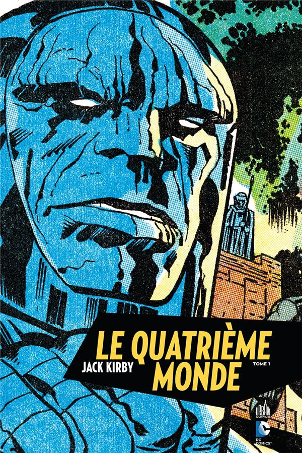 LE QUATRIEME MONDE T.1  KIRBY, JACK Urban comics