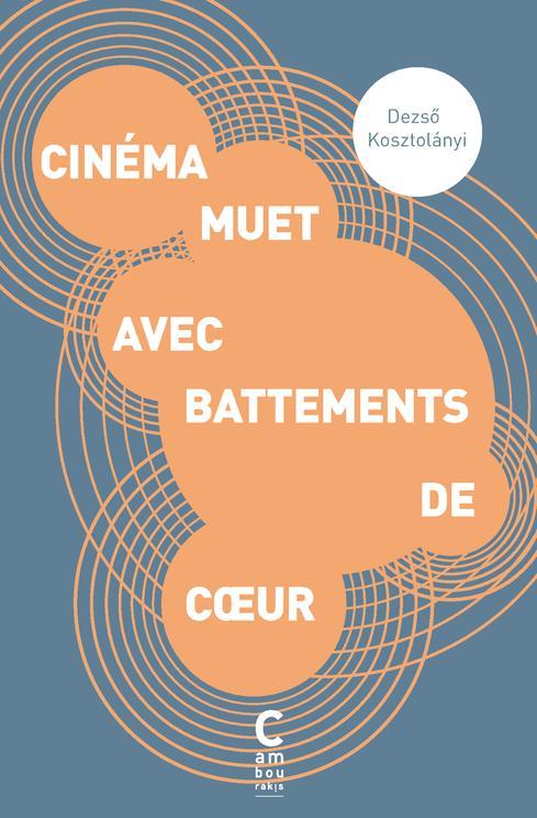 CINEMA MUET AVEC BATTEMENTS DE COEUR