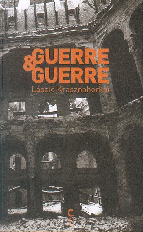 GUERRE & GUERRE