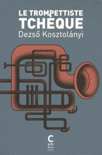 Le trompettiste tchèque