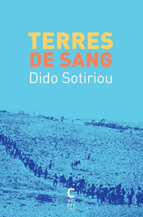 TERRES DE SANG