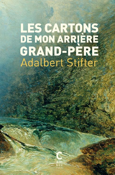 LES CARTONS DE MON ARRIERE-GRAND-PERE