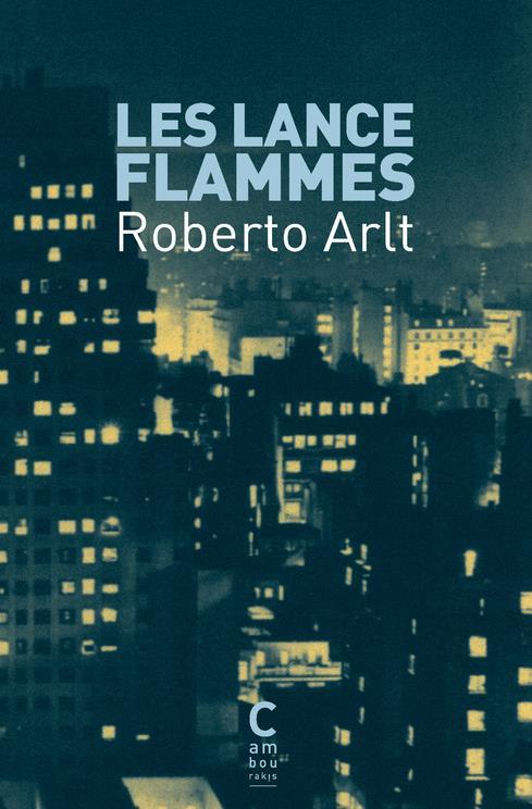 LES LANCES-FLAMMES