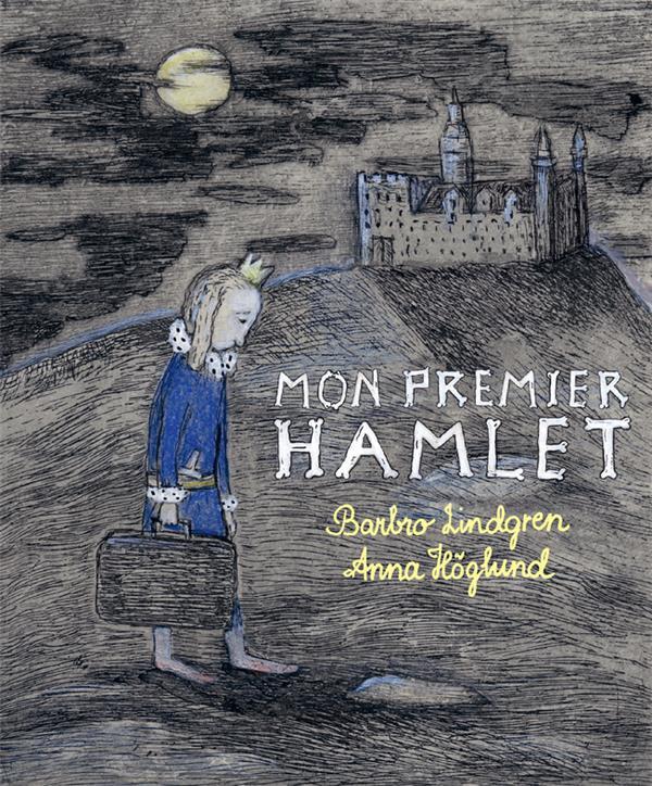MON PREMIER HAMLET