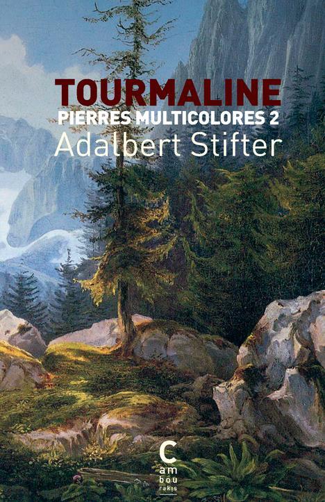 PIERRES MULTICOLORES T.2 : TOURMALINE
