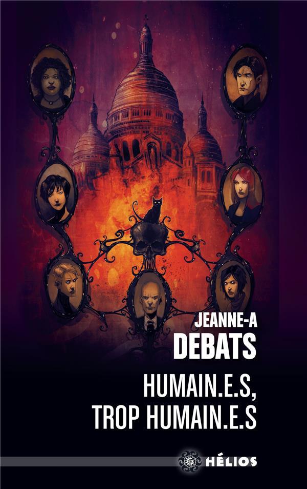 HUMAIN.E.S, TOP HUMAIN.E.S DEBATS, JEANNE-A L'HARMATTAN
