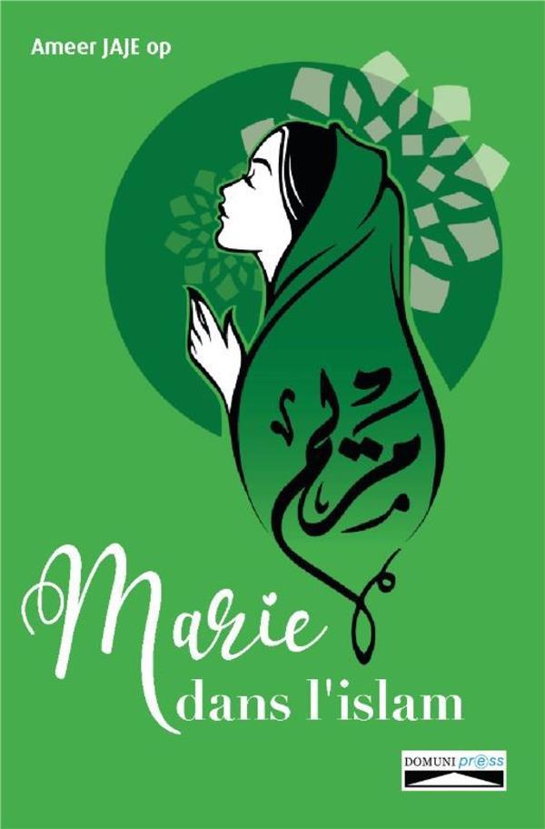 MARIE DANS L'ISLAM