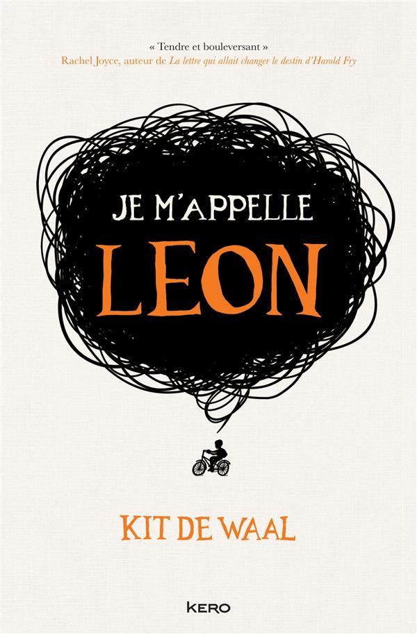 De Waal Kit - JE M'APPELLE LEON