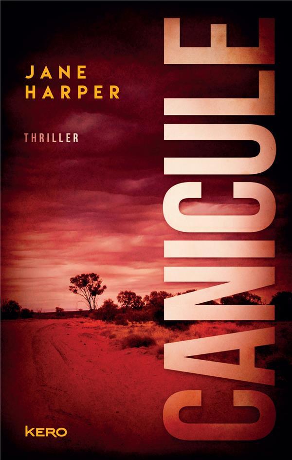 Harper Jane - CANICULE