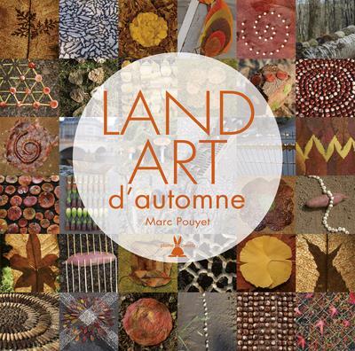 LAND ART D'AUTOMNE POUYET MARC Plume de carotte