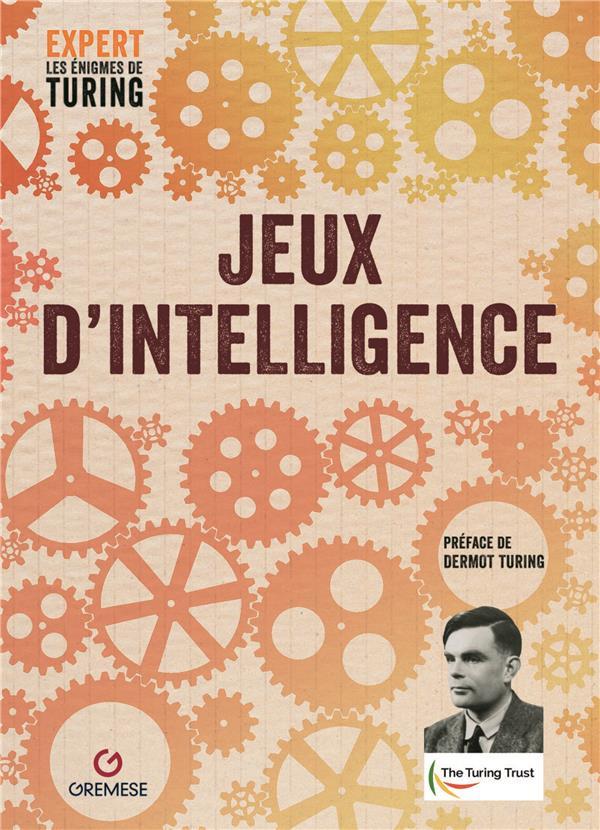 JEUX D'INTELLIGENCE AA.VV. GREMESE