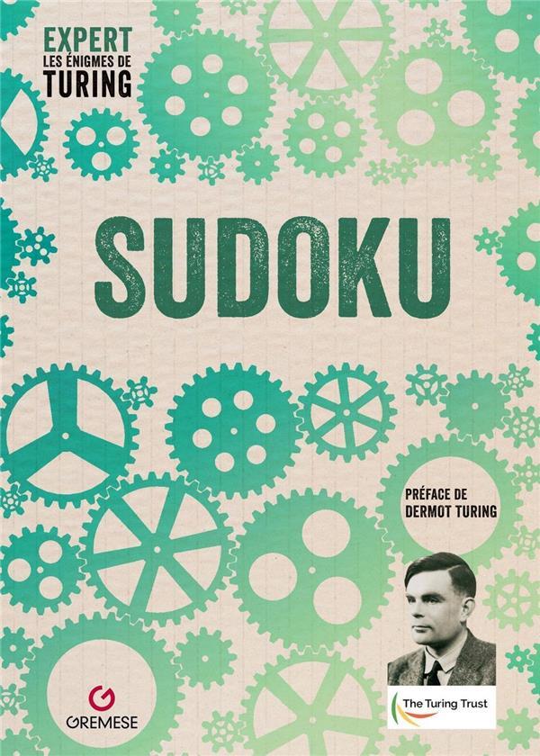 SUDOKU  COLLECTIF GREMESE
