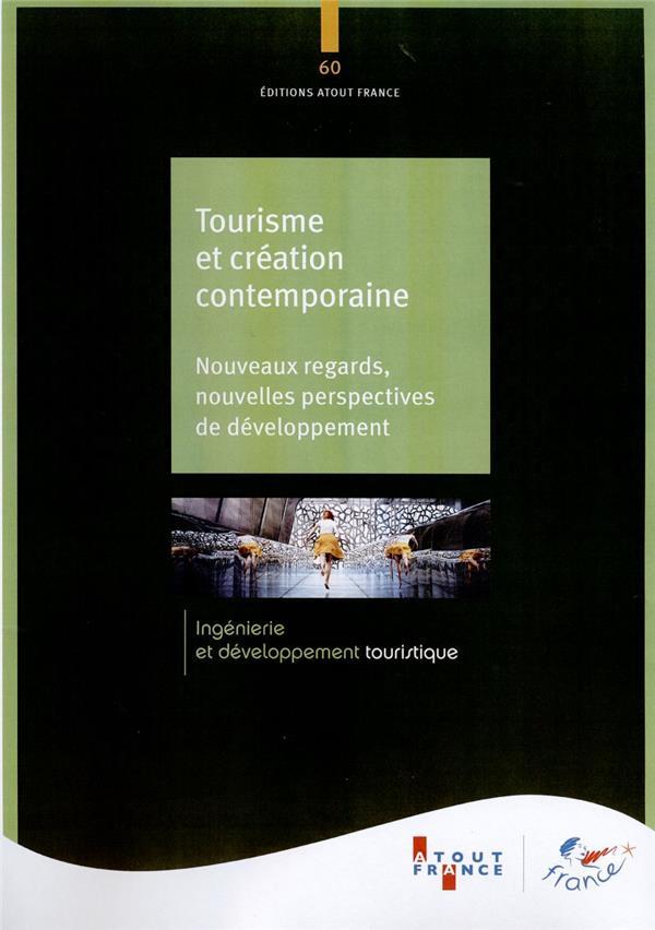 TOURISME ET CREATION CONTEMPORAINE