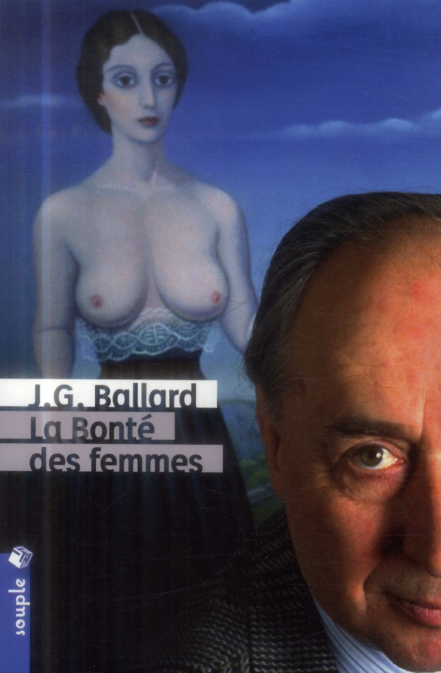 LA BONTE DES FEMMES BALLARD J. G. Tristram