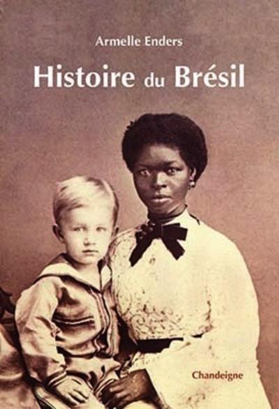 HISTOIRE DU BRESIL
