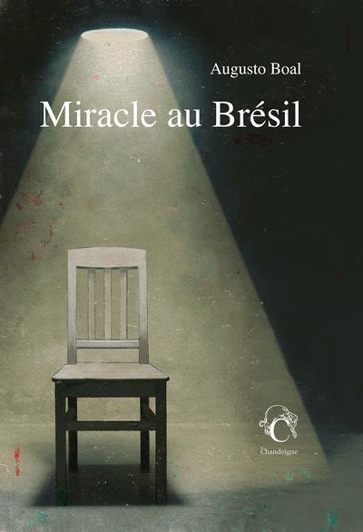 MIRACLE AU BRESIL
