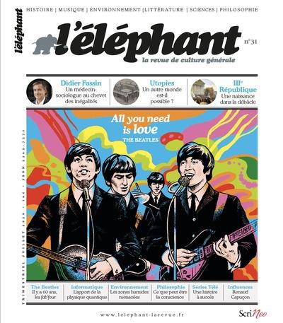 L'ELEPHANT N.31 COLLECTIF NC