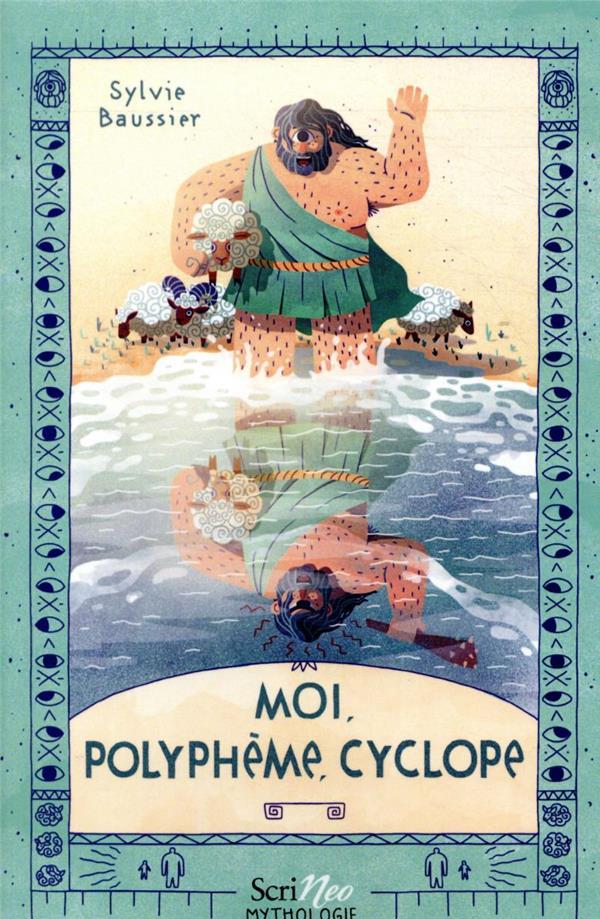 MOI, POLYPHEME, CYCLOPE