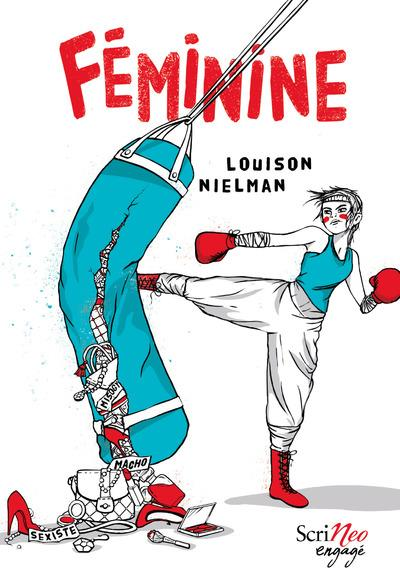 FEMININE NIELMAN LOUISON SCRINEO