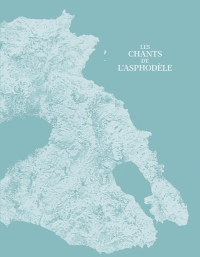 LES CHANTS DE L'ASPHODELE BENGUIGUI/KALFAS BEC EN AIR