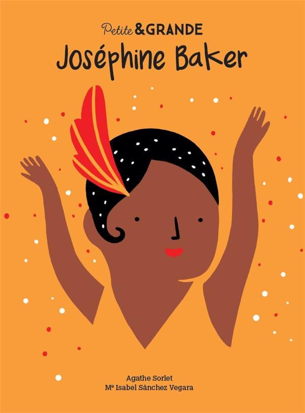 JOSEPHINE BAKER (COLL. PETITE & GRANDE)
