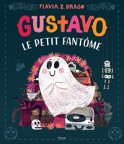 GUSTAVO LE PETIT FANTOME ZORILLA DRAGO, FLAVIA KIMANE