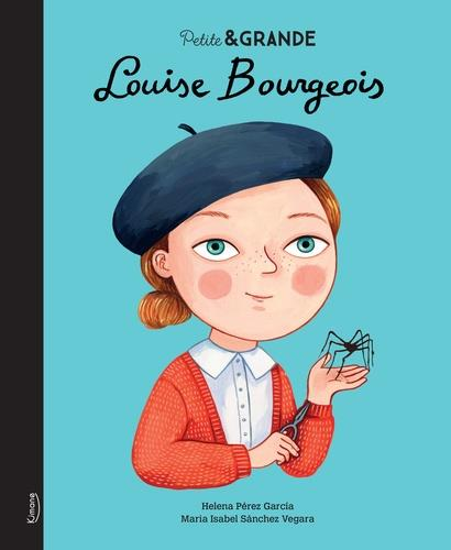 PETITE et GRANDE  -  LOUISE BOURGEOIS