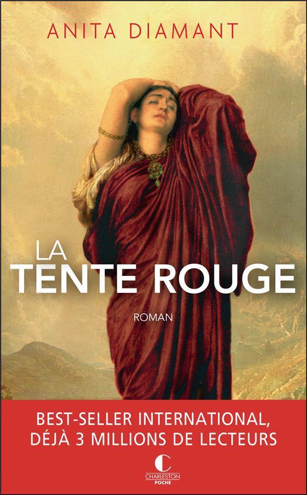 TENTE ROUGE (LA) DIAMANT ANITA CHARLESTON