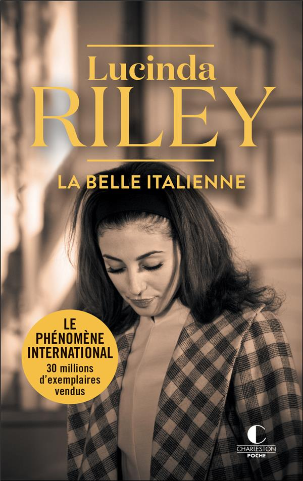 LA BELLE ITALIENNE RILEY LUCINDA CHARLESTON