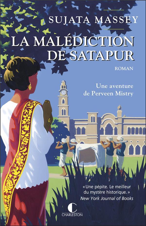LA MALEDICTION DE SATAPUR -