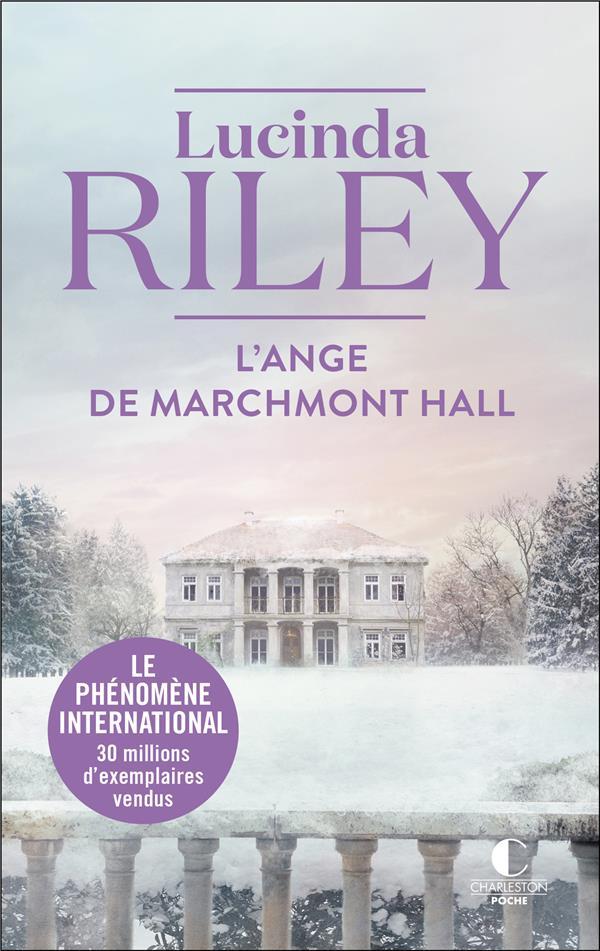 L-ANGE DE MARCHMONT HALL NOUVELLE EDITION