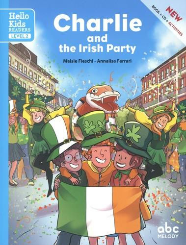 CHARLIE AND THE IRISH PARTY (LEVEL 2)