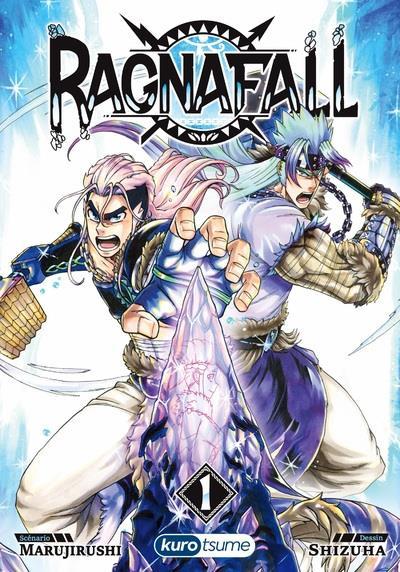 RAGNAFALL T.1