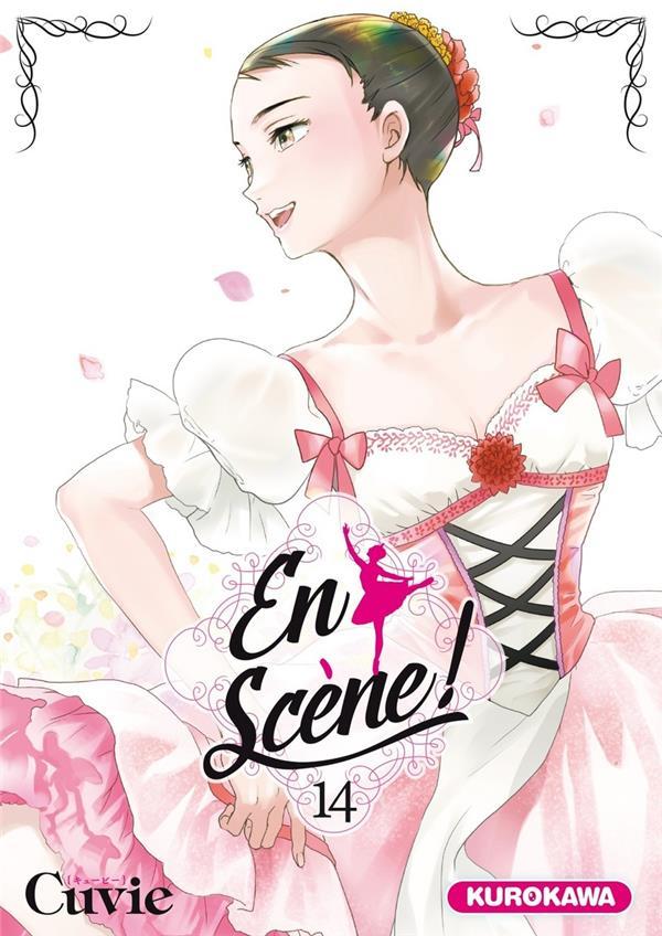 EN SCENE ! T.14