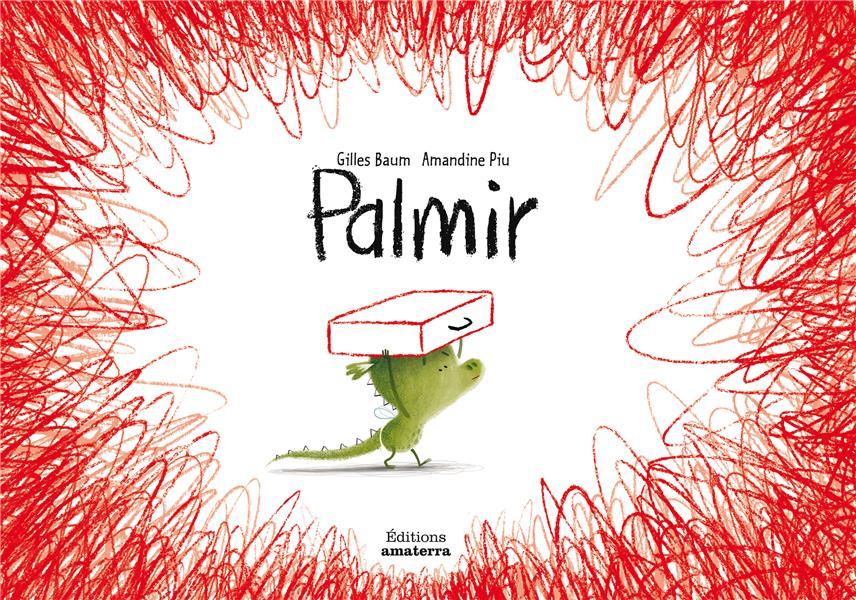 PALMIR BAUM/PIU AMATERRA