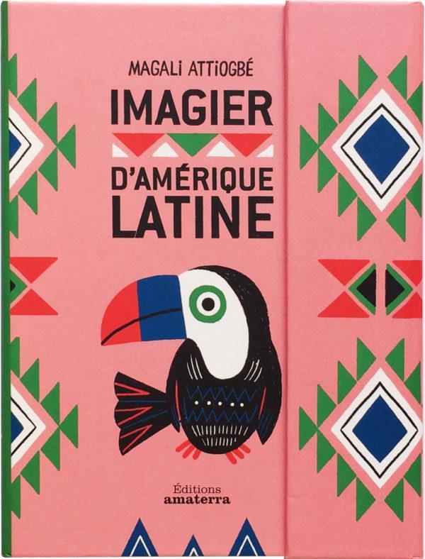 IMAGIER D'AMERIQUE LATINE