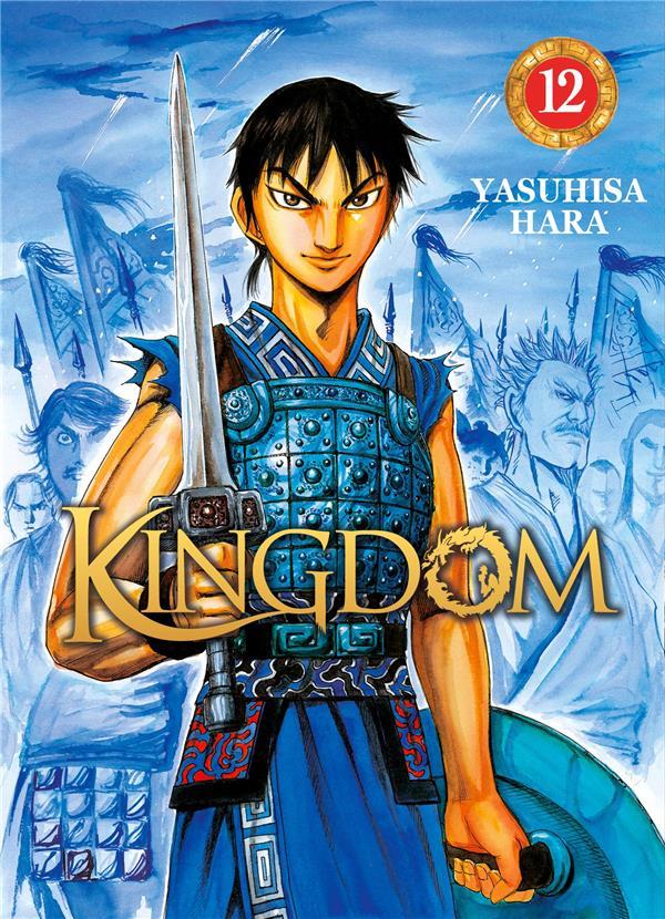 KINGDOM V.12 - LIVRE XXX DG-EXODIF