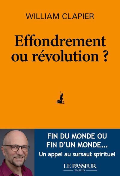 EFFONDREMENT OU REVOLUTION ?