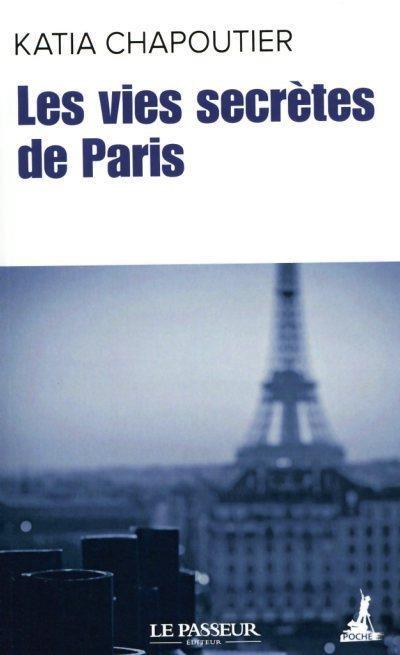 LES VIES SECRETES DE PARIS (EDITION 2020)