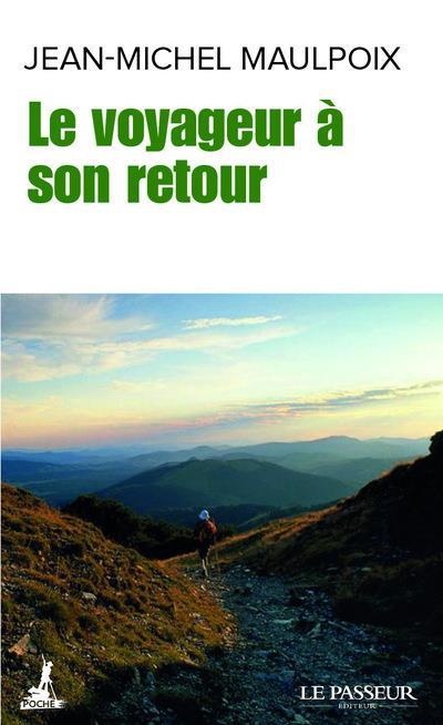 LE VOYAGEUR A SON RETOUR
