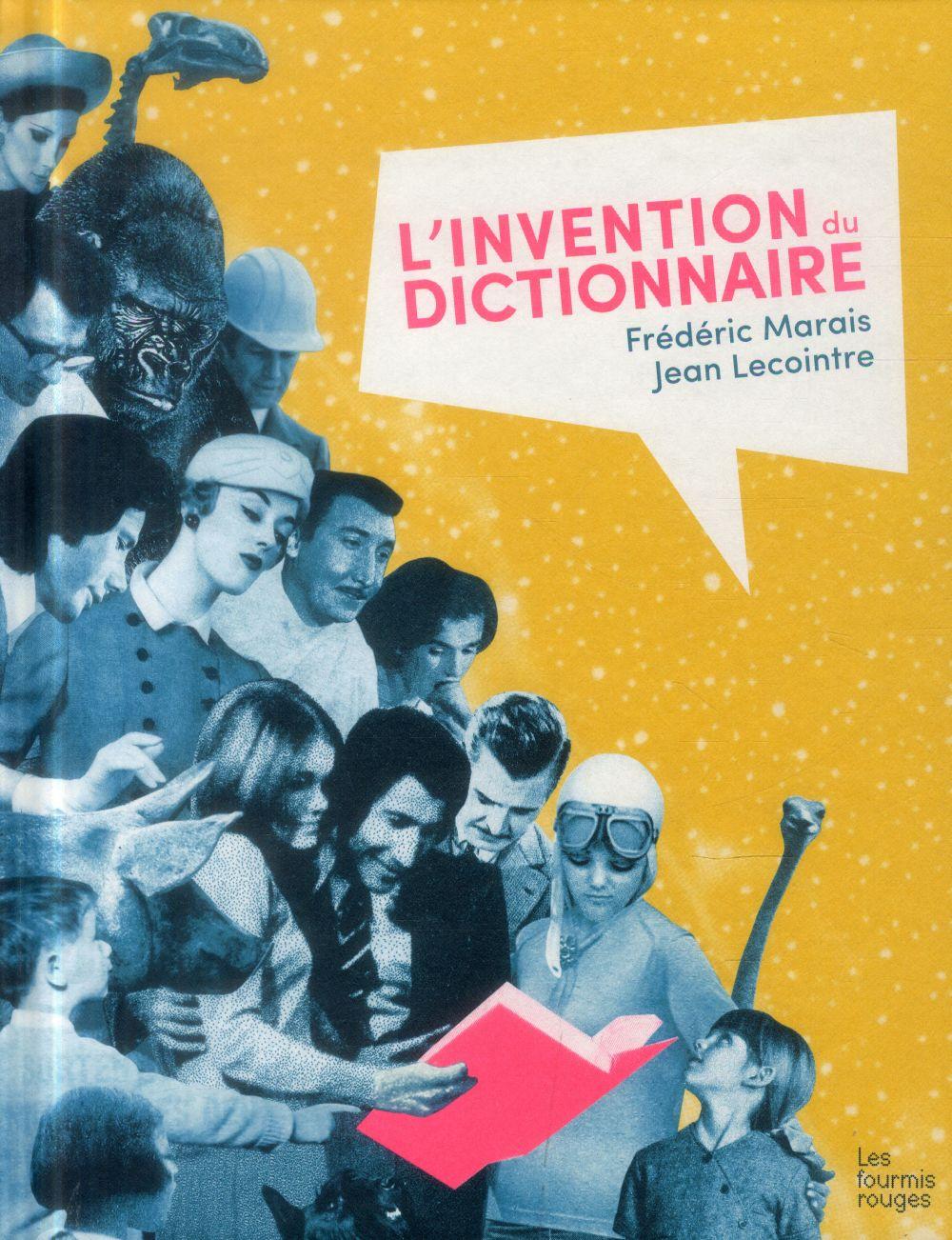 INVENTION DU DICTIONNAIRE (L')