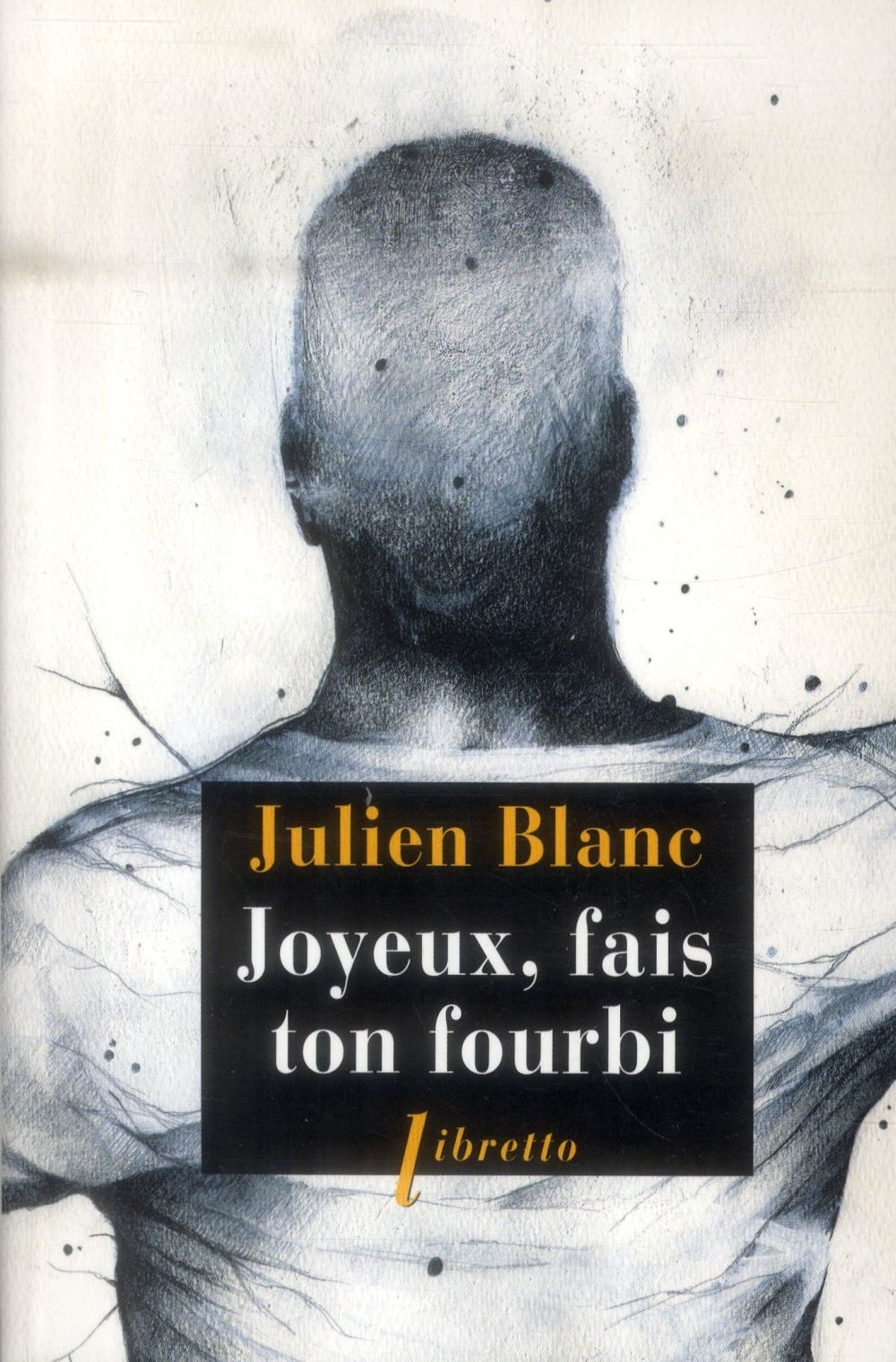 JOYEUX FAIS TON FOURBI