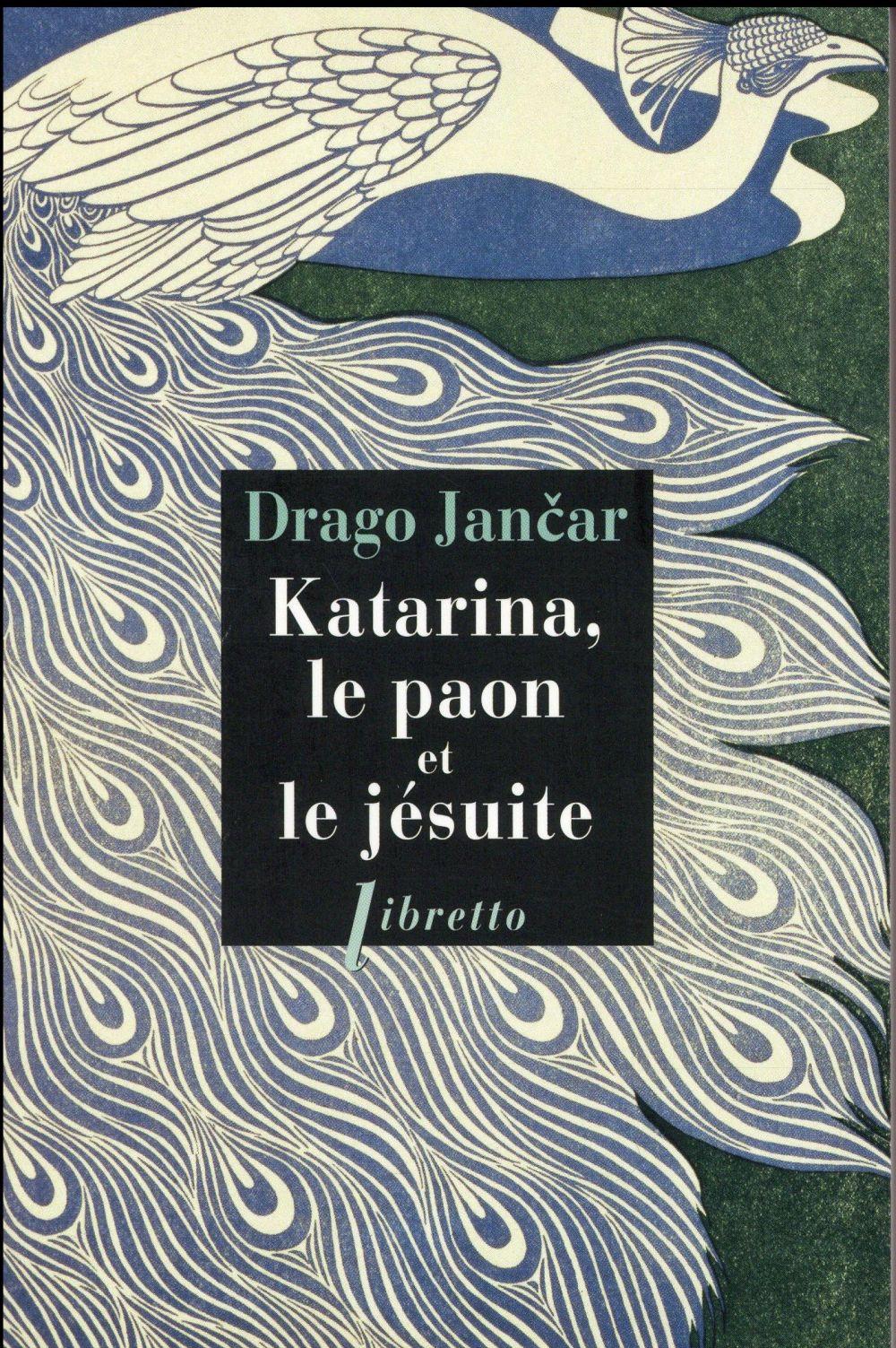 KATARINA LE PAON ET LE JESUITE