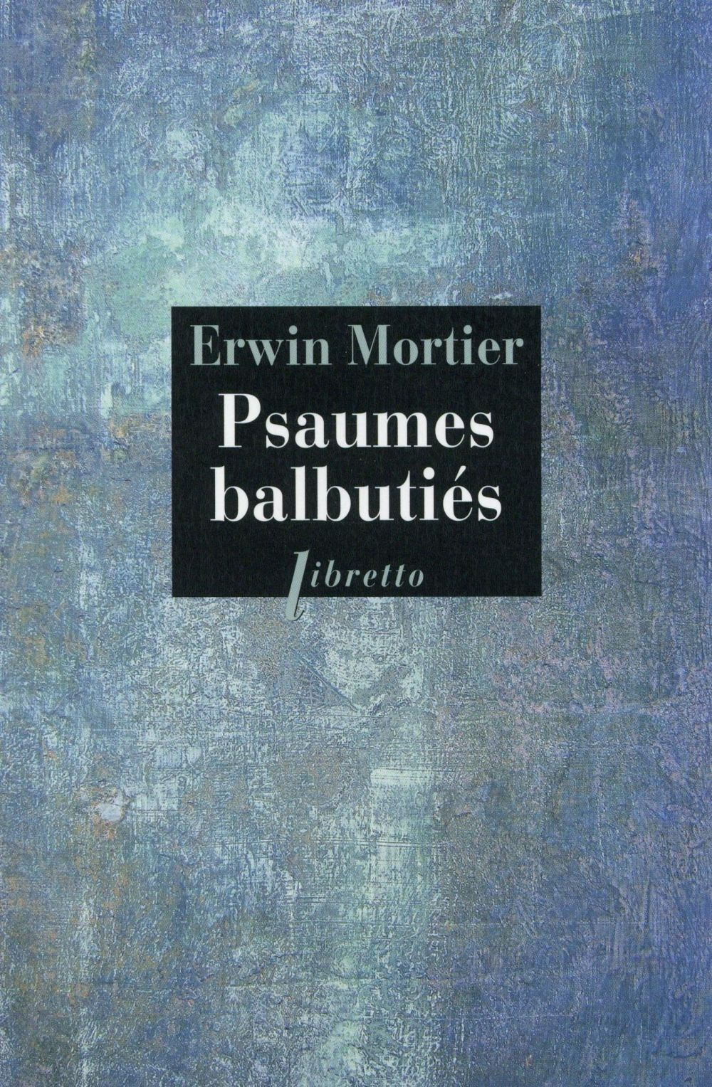 PSAUMES BALBUTIES