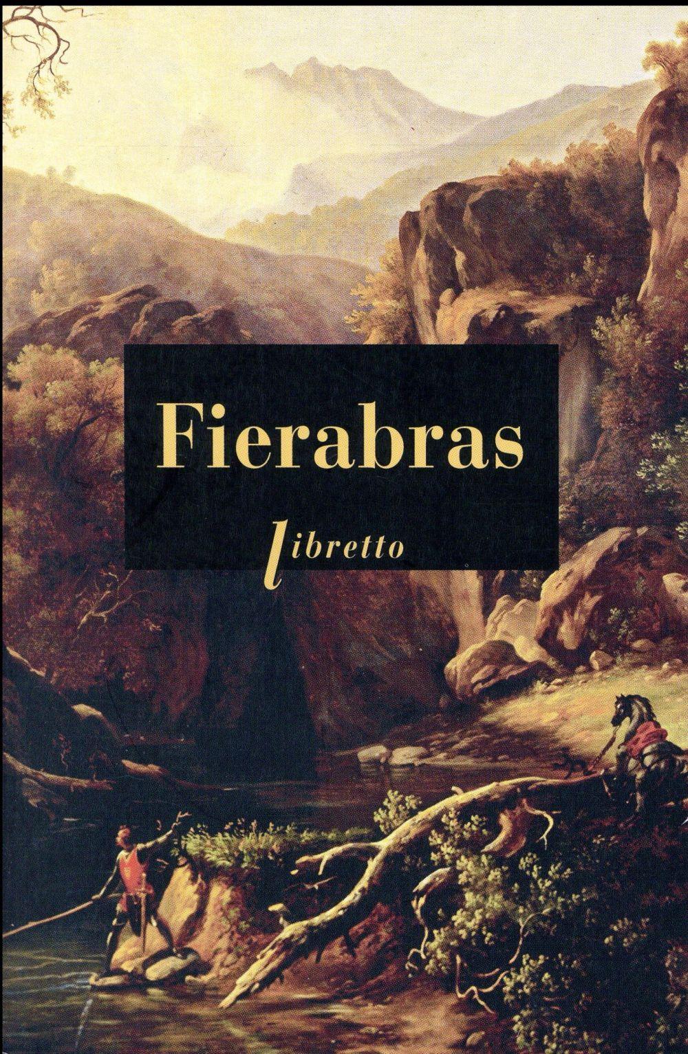 FIERABRAS